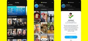 Read more about the article Snapchat Announces New Creator Monetization Tools as it Seeks to Maximize In-App Engagement