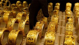 Read more about the article Gold price in Pakistan drops by Rs200 per tola