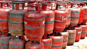 Read more about the article Price of LPG cylinders increased by Rs343.4 per 11.8kg cylinder