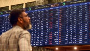 Read more about the article Volatile week sees another round of bloodletting at the Pakistan Stock Exchange