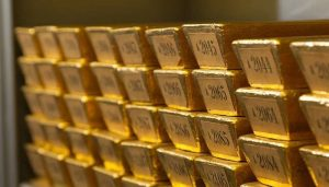 Read more about the article Gold pulls back as investors eye US jobs data