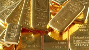 Read more about the article Gold prices jump by Rs2,300 per tola in Pakistan