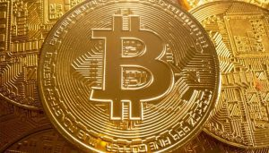 Read more about the article Bitcoin nears a 6-month high of $60,000 as investors eye first US ETFs