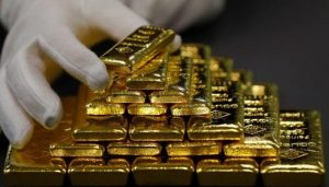 Read more about the article Gold price surges to Rs119,700 per tola in Pakistan