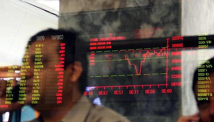 Read more about the article PSX begins week on negative note