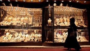 Read more about the article Gold price rises in Pakistan but local demand remains flat