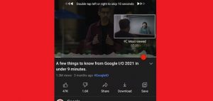 Read more about the article YouTube Tests New 'Engagement Graph' Insights on Videos, Adds New Member Acknowledgement Feature