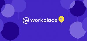 Read more about the article Facebook Workplace Turns Five, Now with 7 Million Paying Subscribers