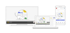 Read more about the article YouTube Provides More Options to Reach People Viewing YouTube Content on Their Home TV Sets