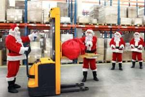 Read more about the article Your Guide to Working as a Professional Claus
