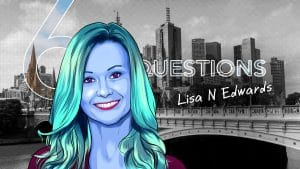 Read more about the article 6 Questions for Lisa N. Edwards of Getting Started In Crypto – Cointelegraph Magazine