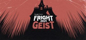 Read more about the article Google Updates its 'Frightgeist' Halloween Trends Mini-Site for 2021