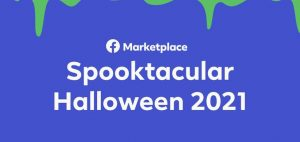 Read more about the article Facebook Shares Halloween Trends and Tips from Facebook Marketplace [Infographic]