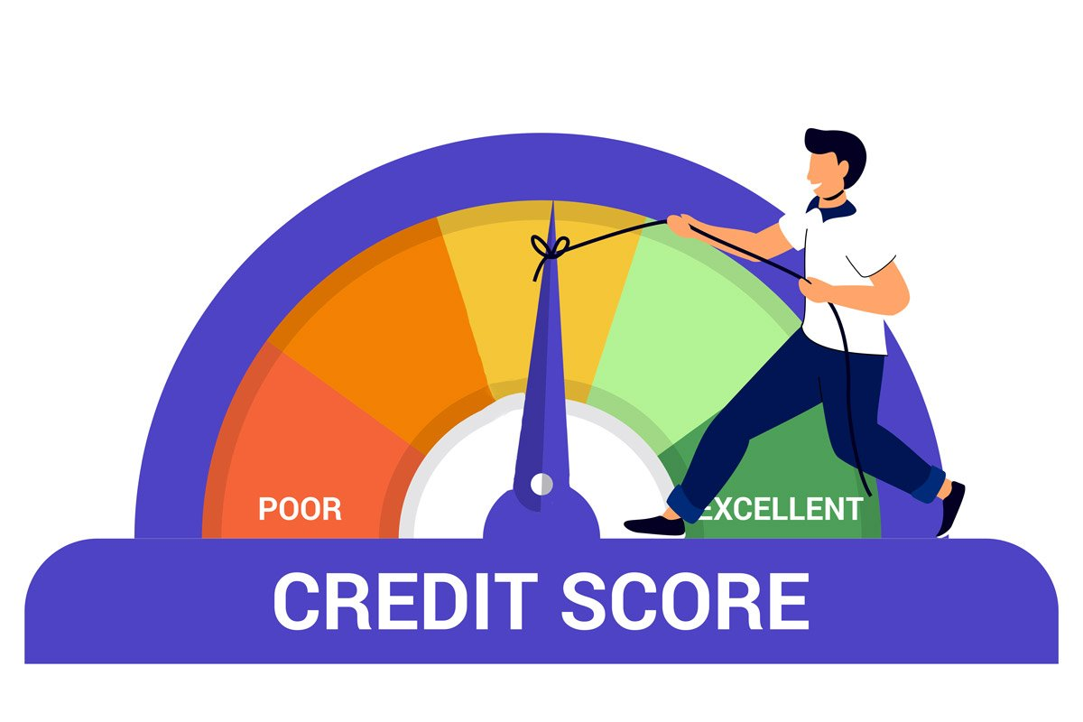 Read more about the article With Credit Sesame, He Raised His Credit Score Nearly 170 Points