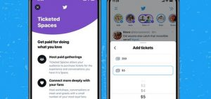 Read more about the article Twitter Launches Ticketed Spaces on Android, Now Available to all US Users on iOS